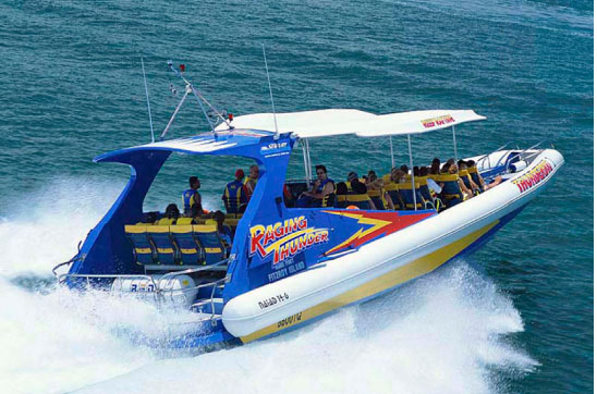 Canvasland NZ Giant RIB