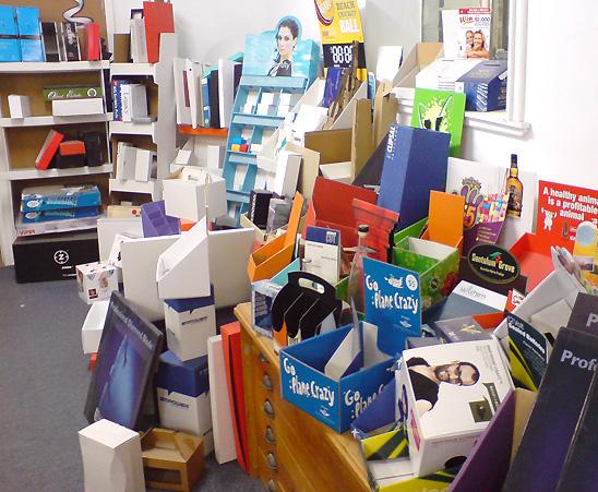 Creative Cardboard Adelaide