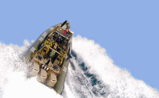 Tackling Somali Pirates